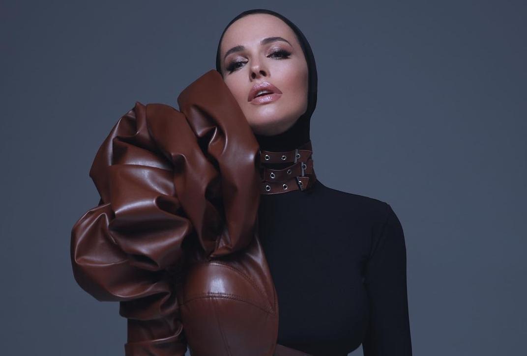 Певица восхитила сеть / instagram.com/da_astafieva