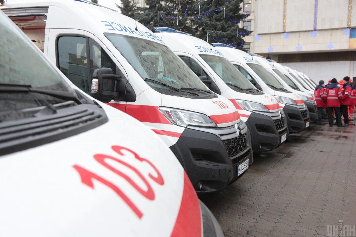 На Дніпропетровщині загинув підліток/ фото УНІАН, Віктор Ковальчук