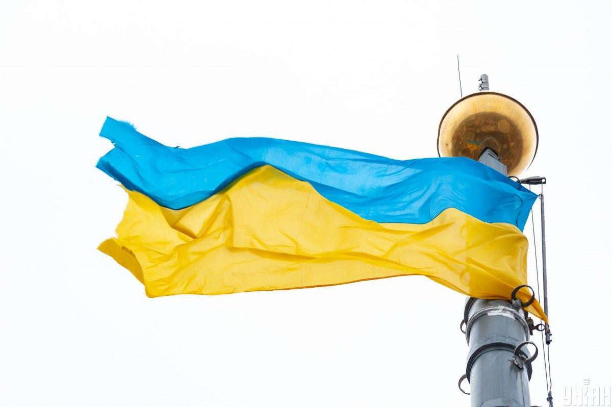 Цього року ми зустрінемо тридцяту річницю Незалежності України / фото УНІАН, Микола Тис