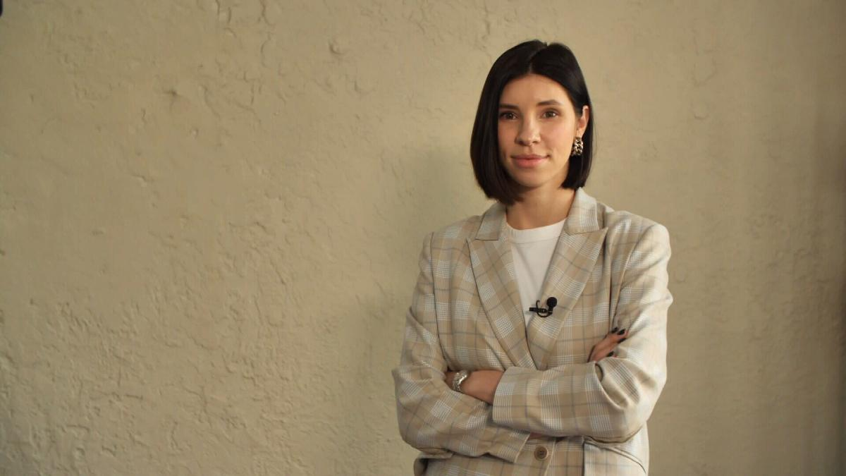 Нутриціологиня Софія Рожко розповідає, що нова професія кардинально відрізняється від дієтолога