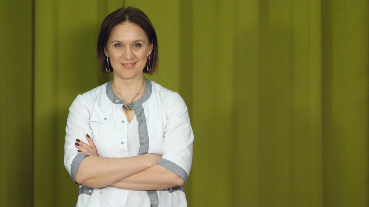 Дієтолог Наталія Самойлова переконана: лікувати може тільки лікар
