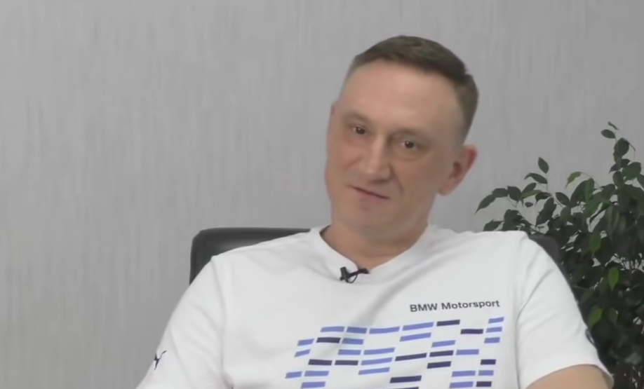 СБУ пока официально не подтверждает паспорт РФ у Аксенова / скриншот видео