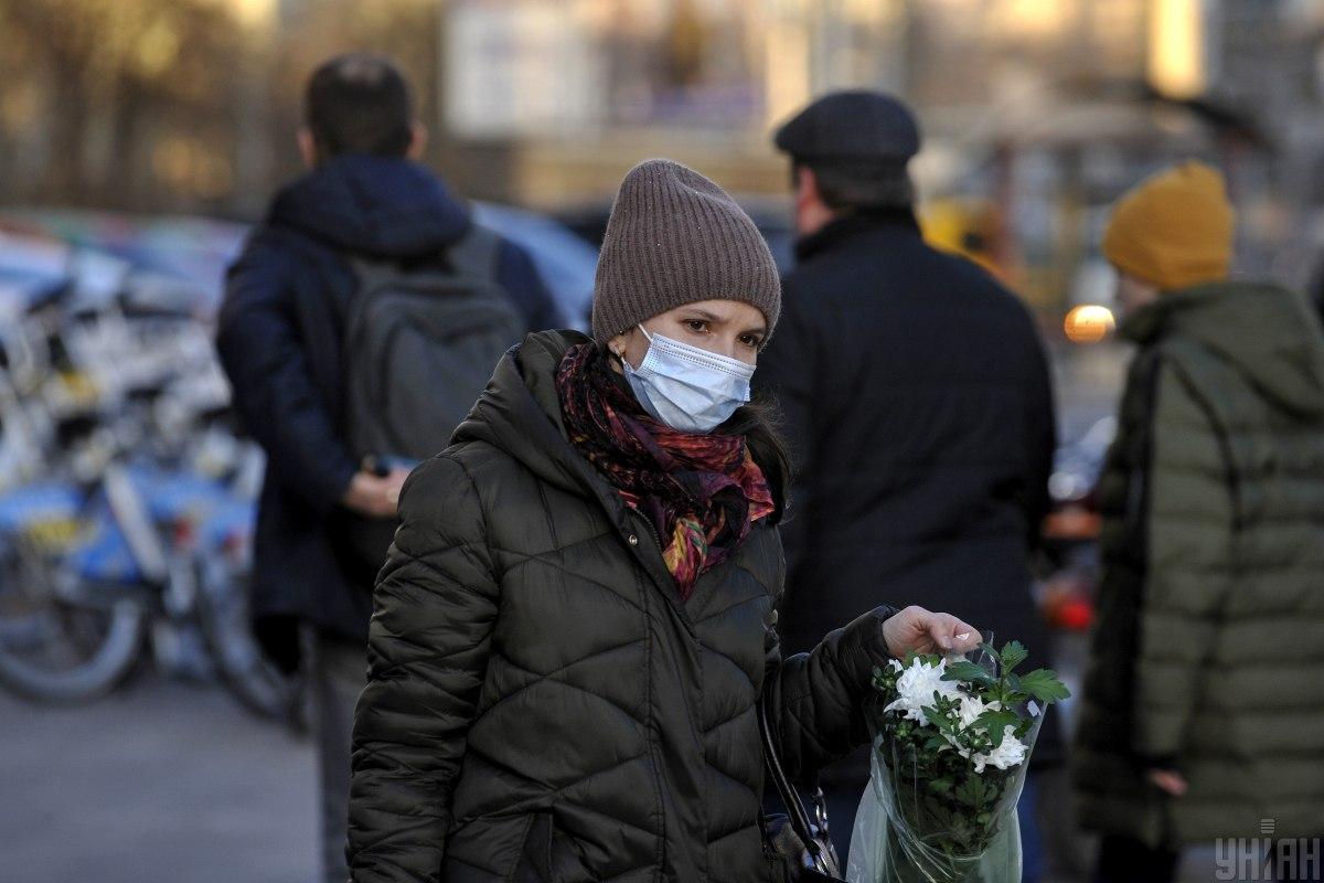 Завтра в Києві очікується невелика хмарність / Фото УНІАН