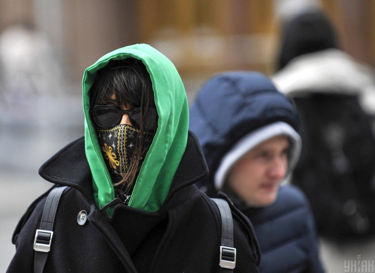 Коронавирус данные - за сутки в Украине подтвердили рекордное число случаев инфицирования / УНИАН