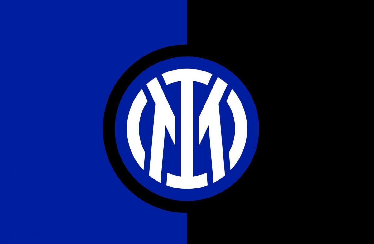 Новая эмблема Интера / twitter.com/Inter_en