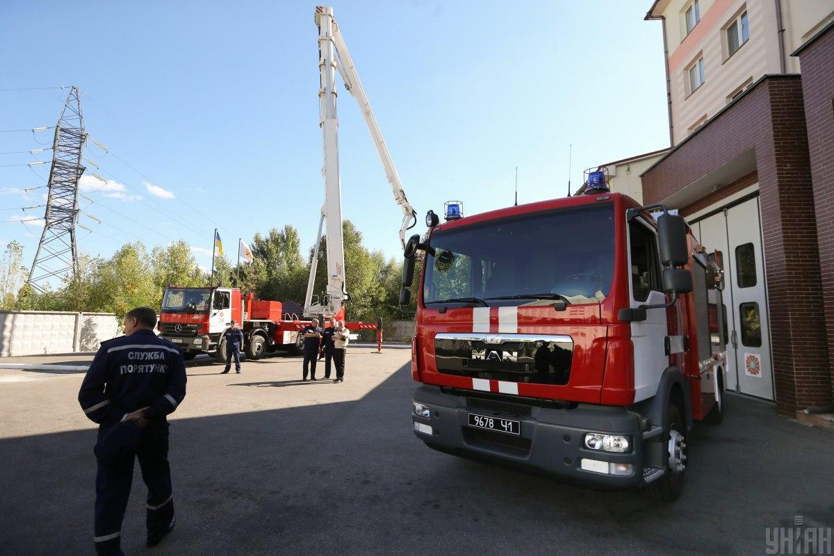 В Украине ввели штрафы за препятствование проверкам по пожарной и техногенной безопасности / фото УНИАН, Вячеслав Ратынский