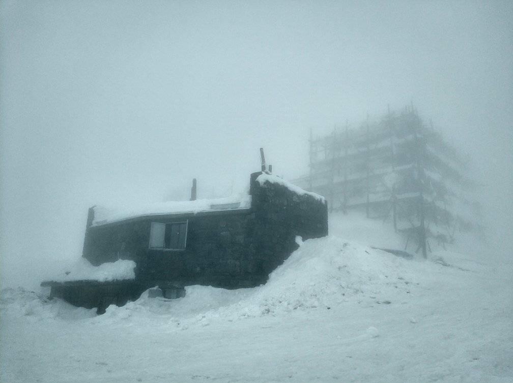 В горах понемногу начинает таять снег / Фото facebook.com/chornogora.rescue112