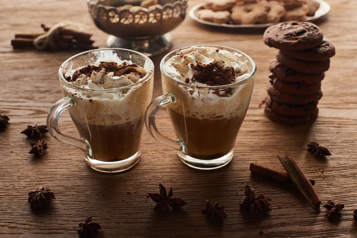 Рецепт приготовления какао / фото ua.depositphotos.com
