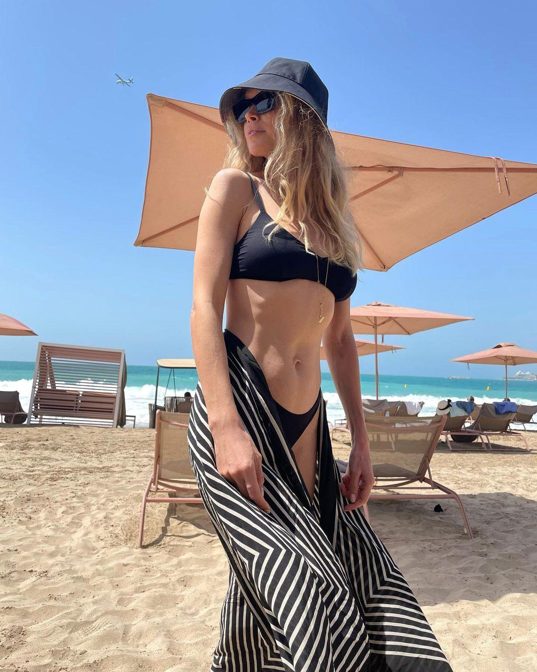 Брежнева показала фигуру / instagram.com/ververa