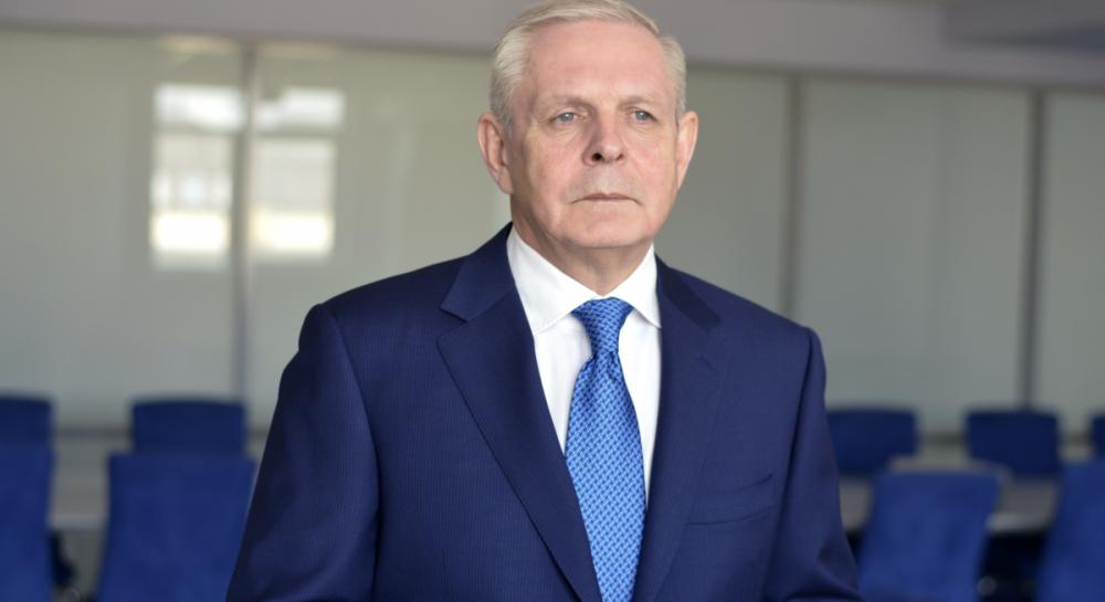 Компания Игоря Гордиенко закончила год с положительной динамикой в 8 процентов по сборам премий