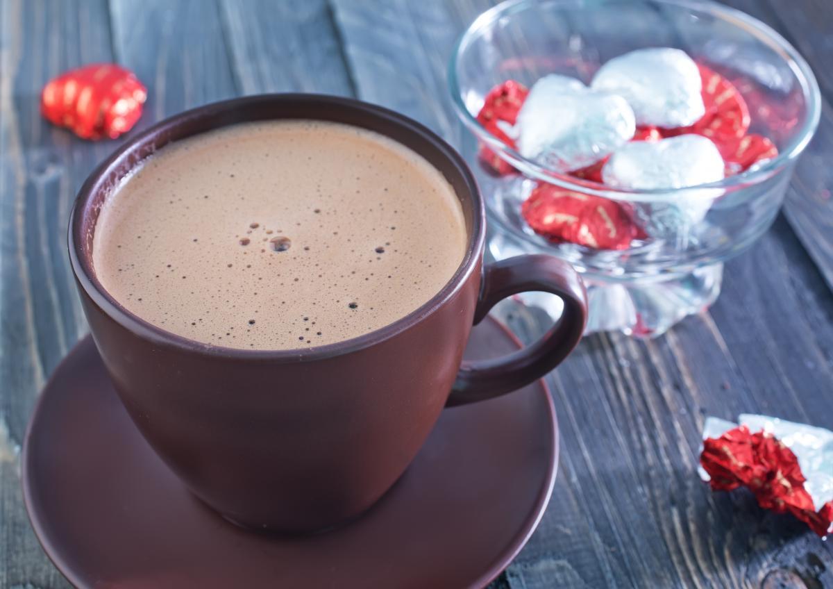 Как варить какао / фото ua.depositphotos.com