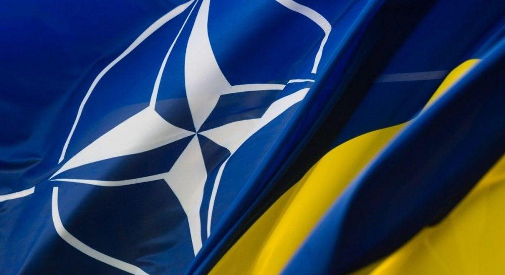 Lithuania to propose NATO granting Ukraine Membership Action Plan