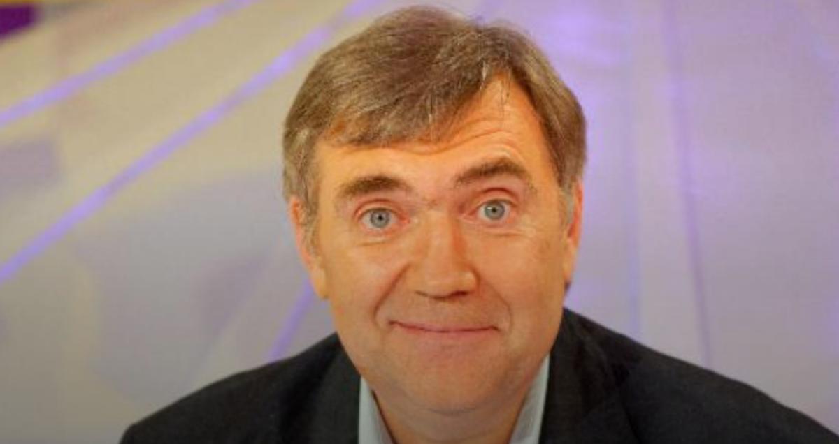 Юрий Розанов — ушел из жизни известный российский комментатор —