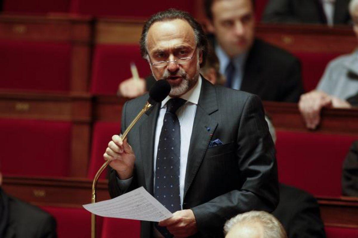 Оливье Дассо — французский политик разбился на вертолете — Новости