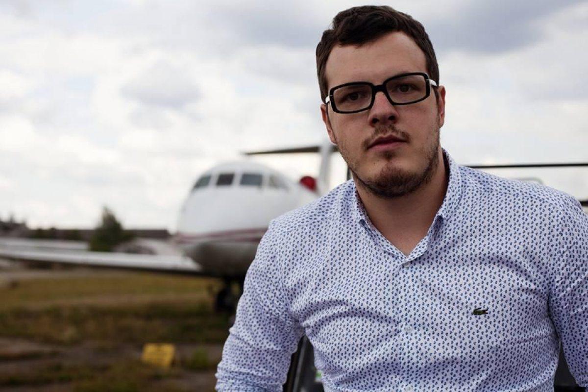 СБУ сообщила о подозрении политтехнологу пророссийских СМИ