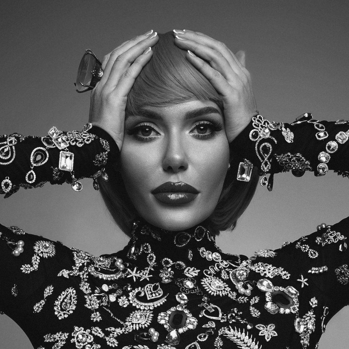 Слава Каминская — певица анонсировала выход клипа «911» — УНИАН