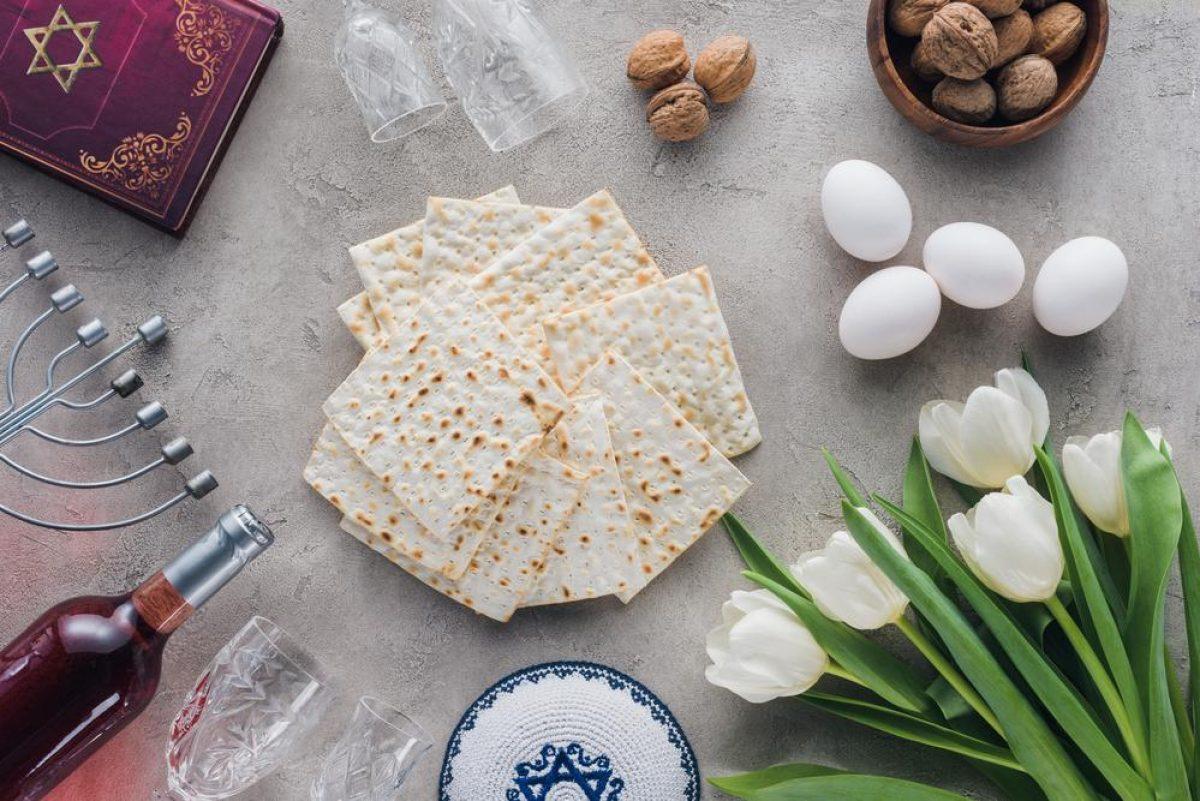 Песах 2021 Украина — еврейская Пасха Песах, история праздника и
