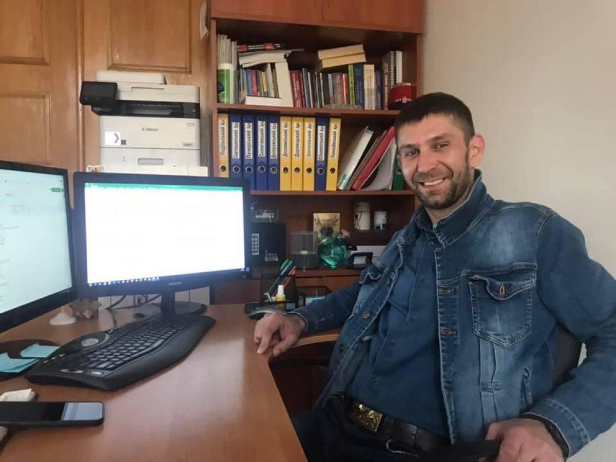 Александр Мандич — подробности убийства добровольца в Киеве, фото и