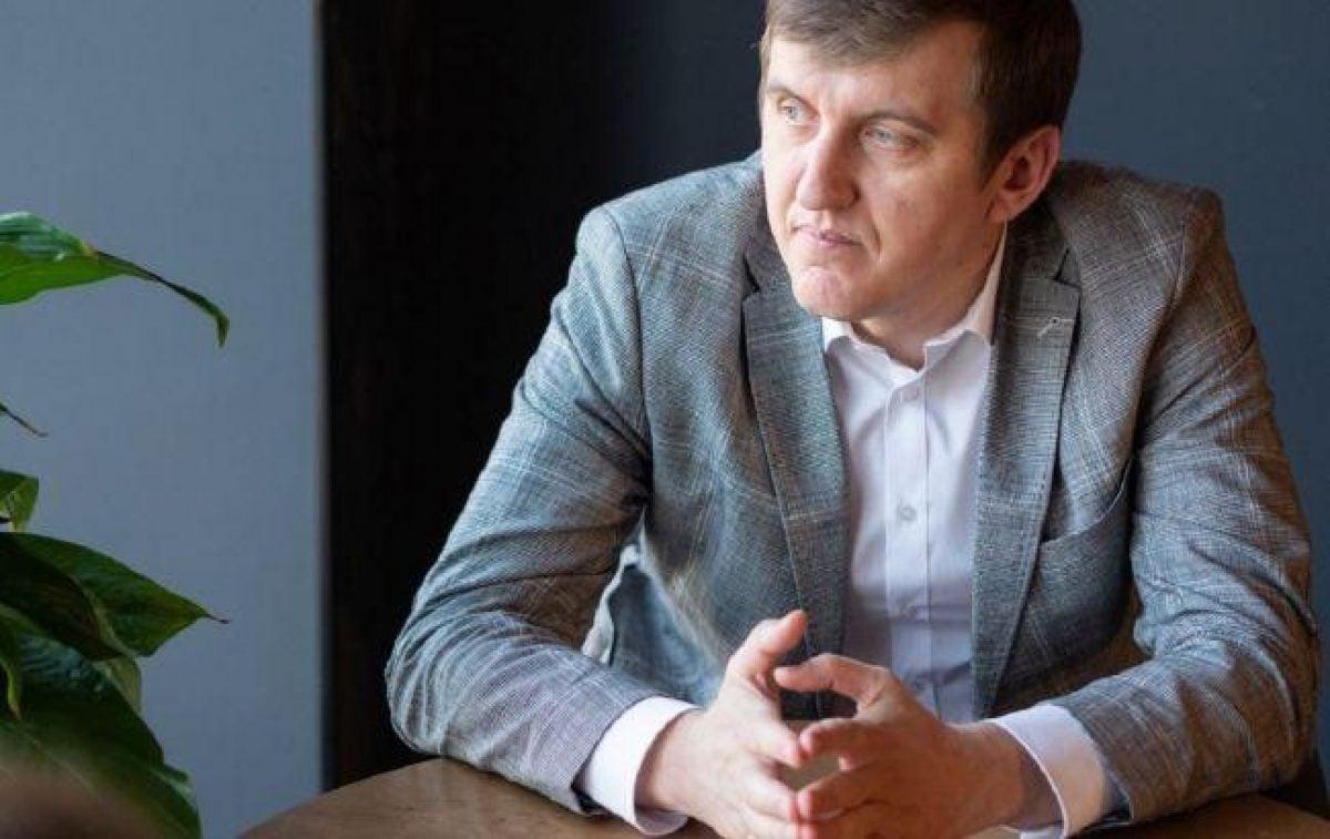 Кучеренко поделился видением развития ГНС — УНИАН