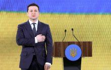 Зеленский: Украина готова к войне, но будет бороться за мир дипломатическим путем