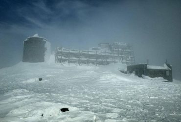 Через відлигу у Карпатах можуть зійти лавини (фото)