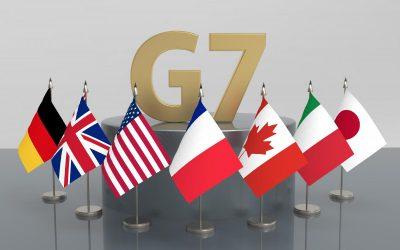 Большая семерка - страны G7 призывают Россию не разжигать войну на Донбассе  — УНИАН