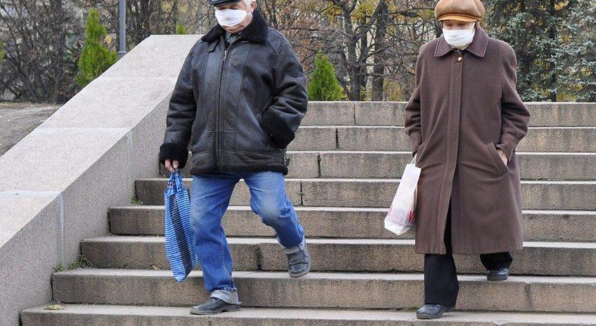 В Киевской области усиленный карантин продлен до 30 апреля