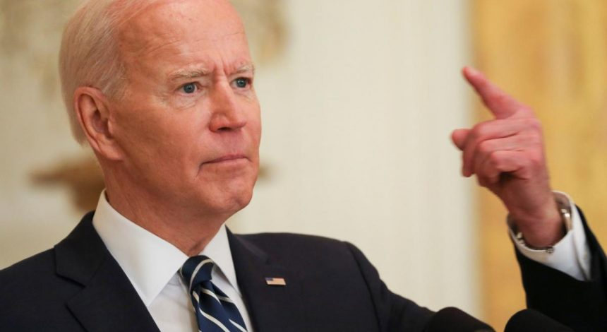 Biden expects to be able to meet Putin this summer