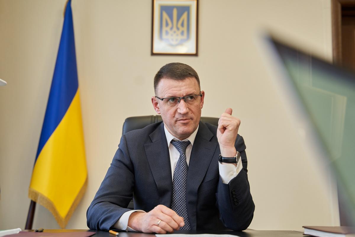Вадим Мельник / фото kosatka.media