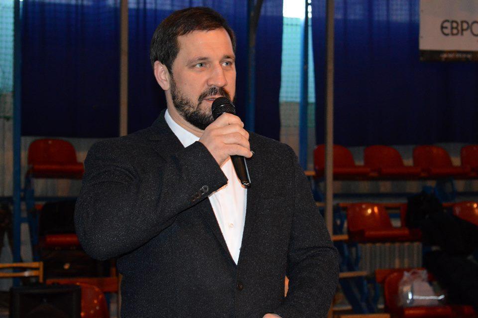 Валерій Пересоляк / фото fcminaj.com