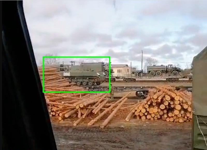Россия перебрасывает части ВДВ в Крым/ CIT