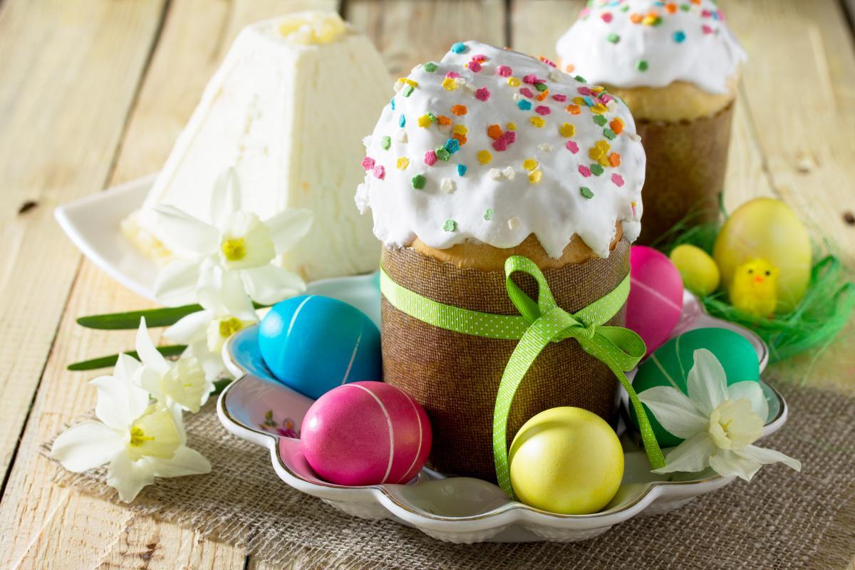 Великдень - найкращі привітання зі святом / фото ua.depositphotos.com