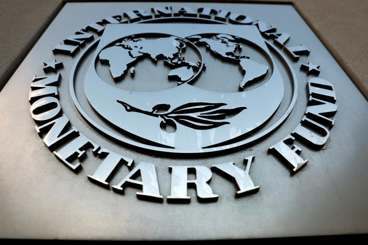 МВФ планує виділити $650 мільярдів для відновлення світової економіки від коронакризи/ фото REUTERS
