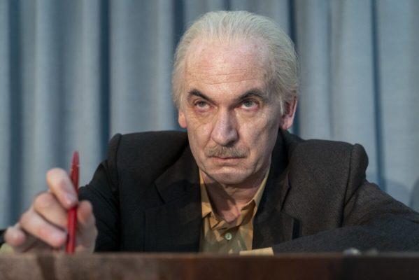 Актер умер/ chernobyl-serial.ru