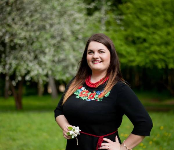 В Хмельницькому від коронавірусу померла вчителькаТетяна Єжонкова/ Facebook