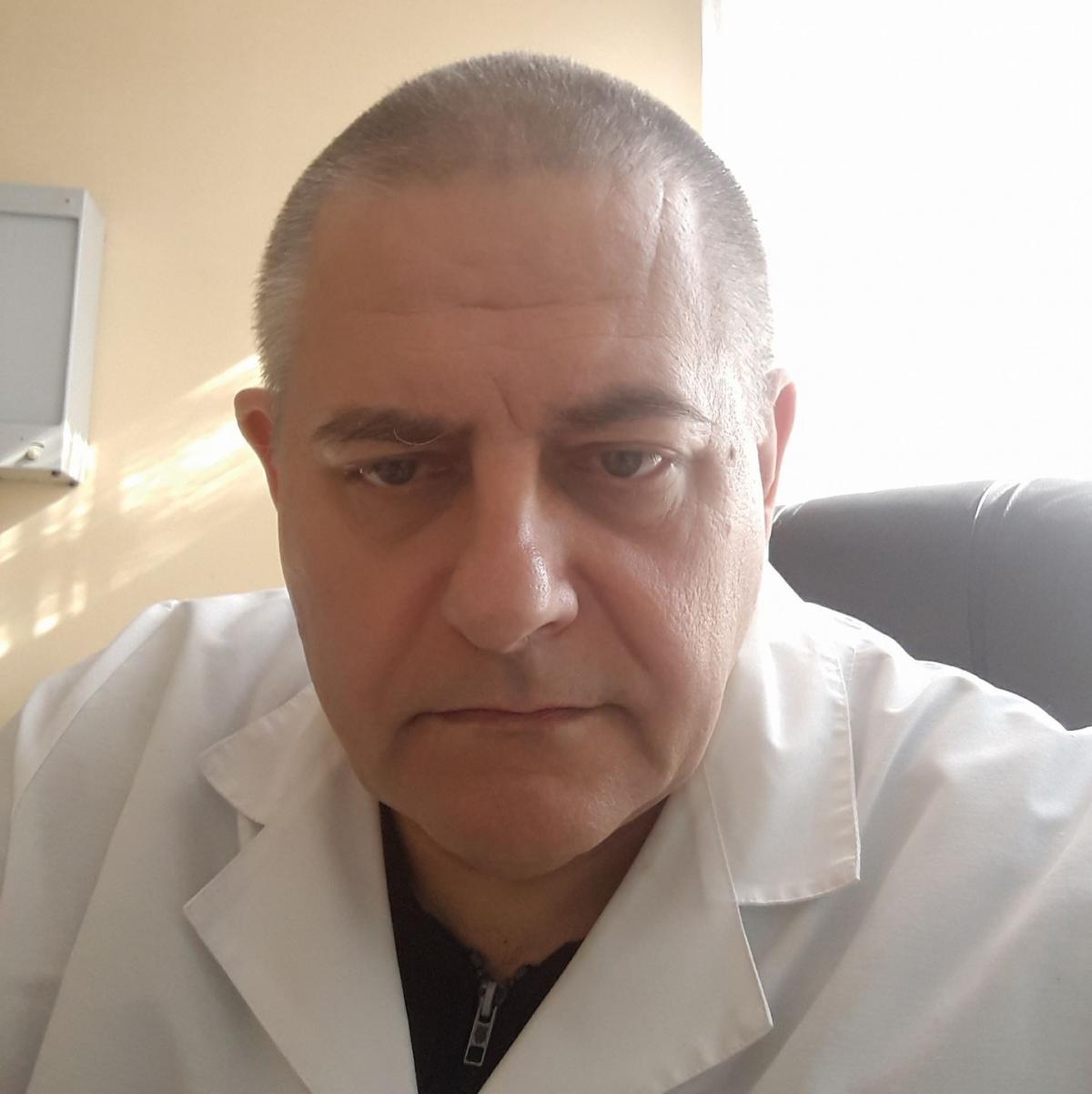 У ВНЗ підтвердили факт смерті свого співробітника/ фото Павло Пісковацький/Facebook