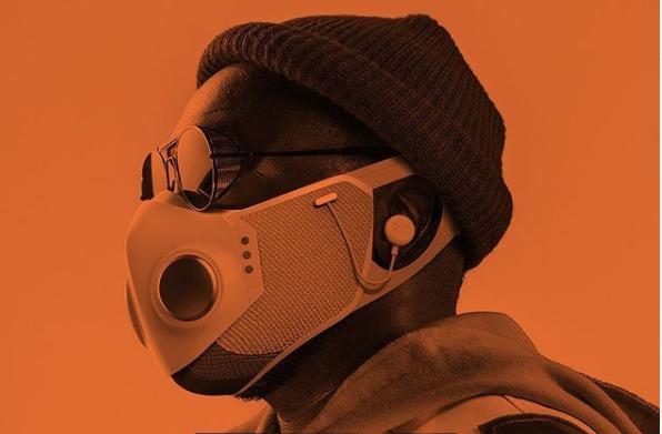 Стоимость Xupermask в США составит $299 \ instagram.com/xupermask/