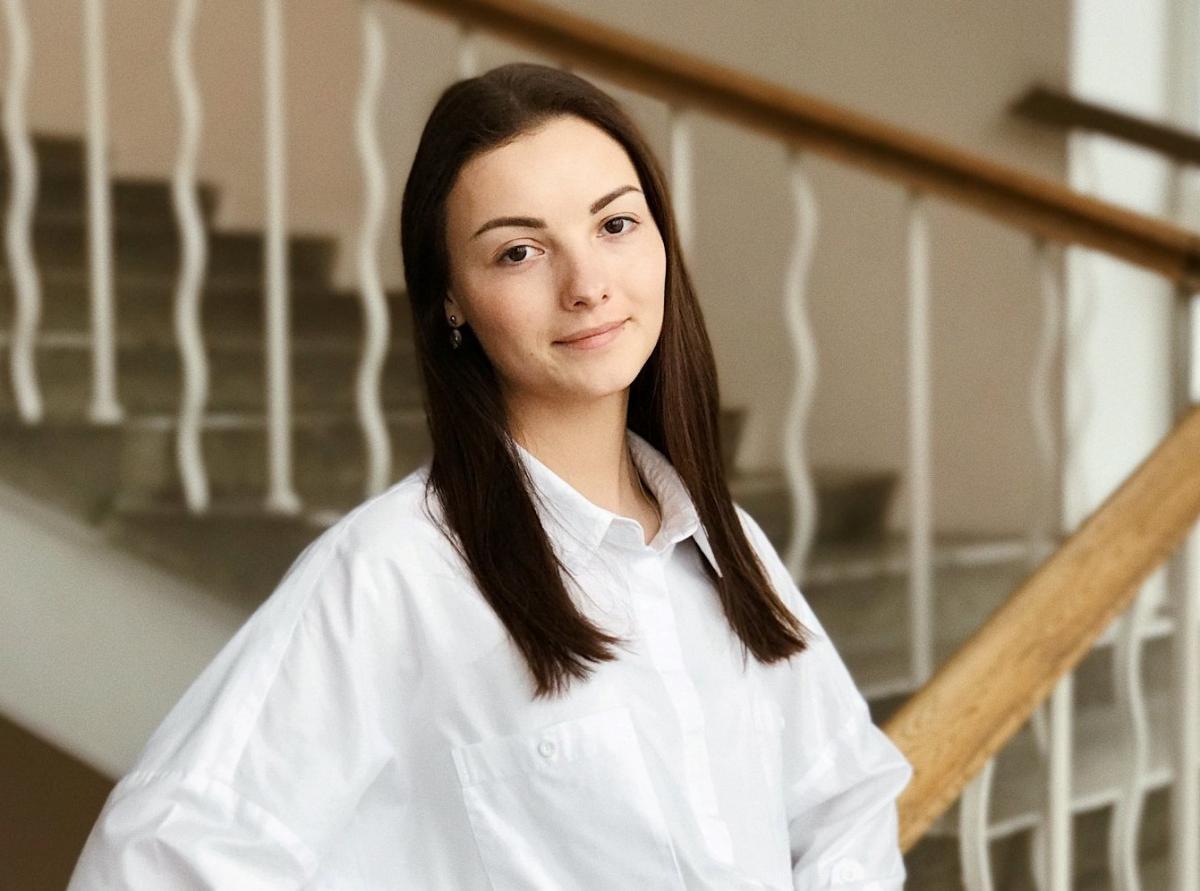 По словамАнастасииДьяковой, есть базовые вещи, которые должны обсуждаться домас ребенком:они влияют на то, смогут ли детирассказать о преступлениях родителям/ фотоfacebook.com/DyakovaAnastasiyaD