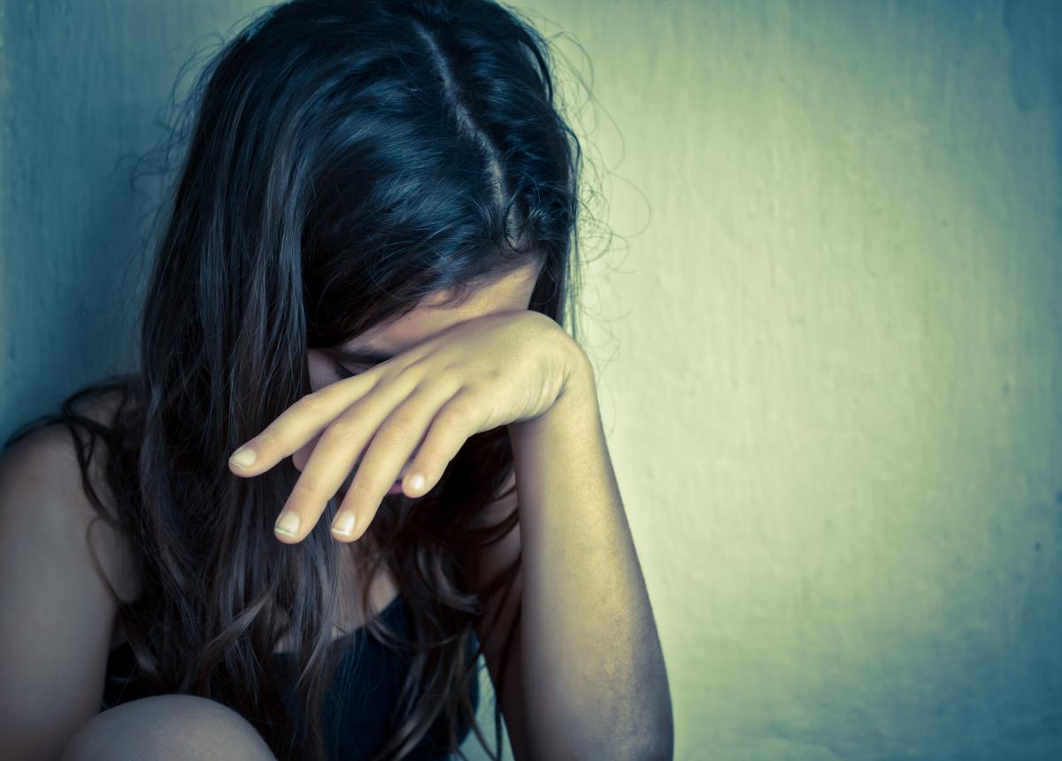 В Китае девочку-подросткаотправили на необитаемый остров родители / фото ua.depositphotos.com