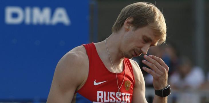 Андрей Сильнов / фото eurosport.ru