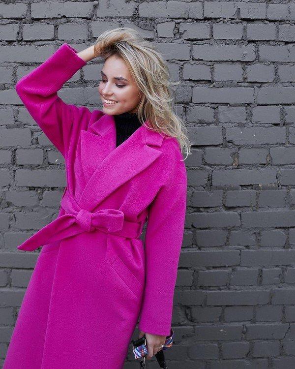 Красиві пальта весна-літо 2021 / фото pinterest.com