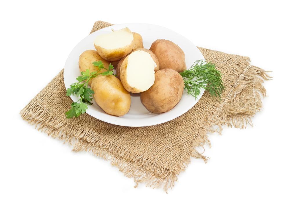 Скільки варити картоплю / фото ua.depositphotos.com