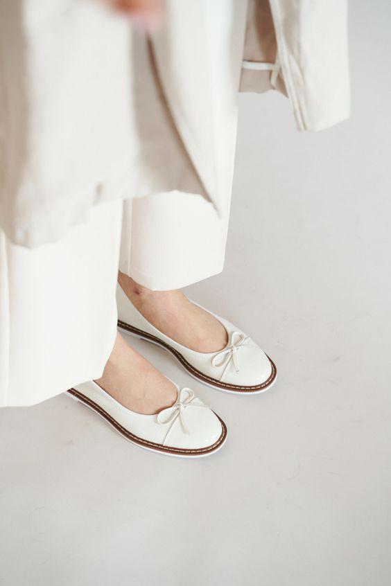 Антитренды в обуви / pinterest.com