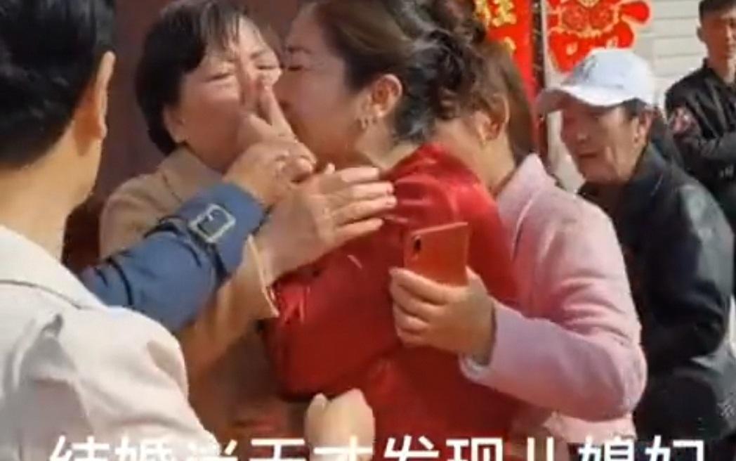 Брак молодоженов состоится / sohu.com