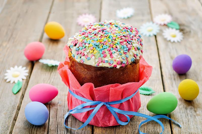 Посипка для паски на Великдень / фото vkustvorchestva.com