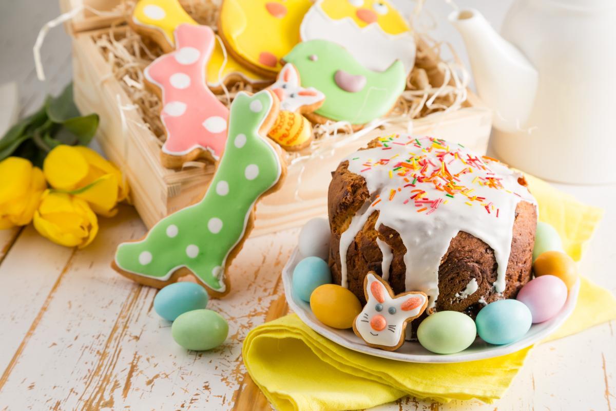 Вироби і прикраси на Великдень власними руками / фото ua.depositphotos.com
