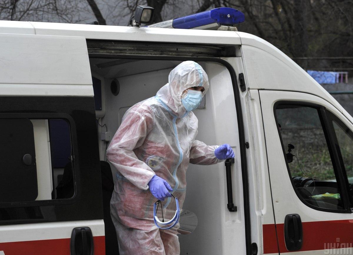 Украинцев предупреждают о новых мутациях коронавируса / фото УНИАН