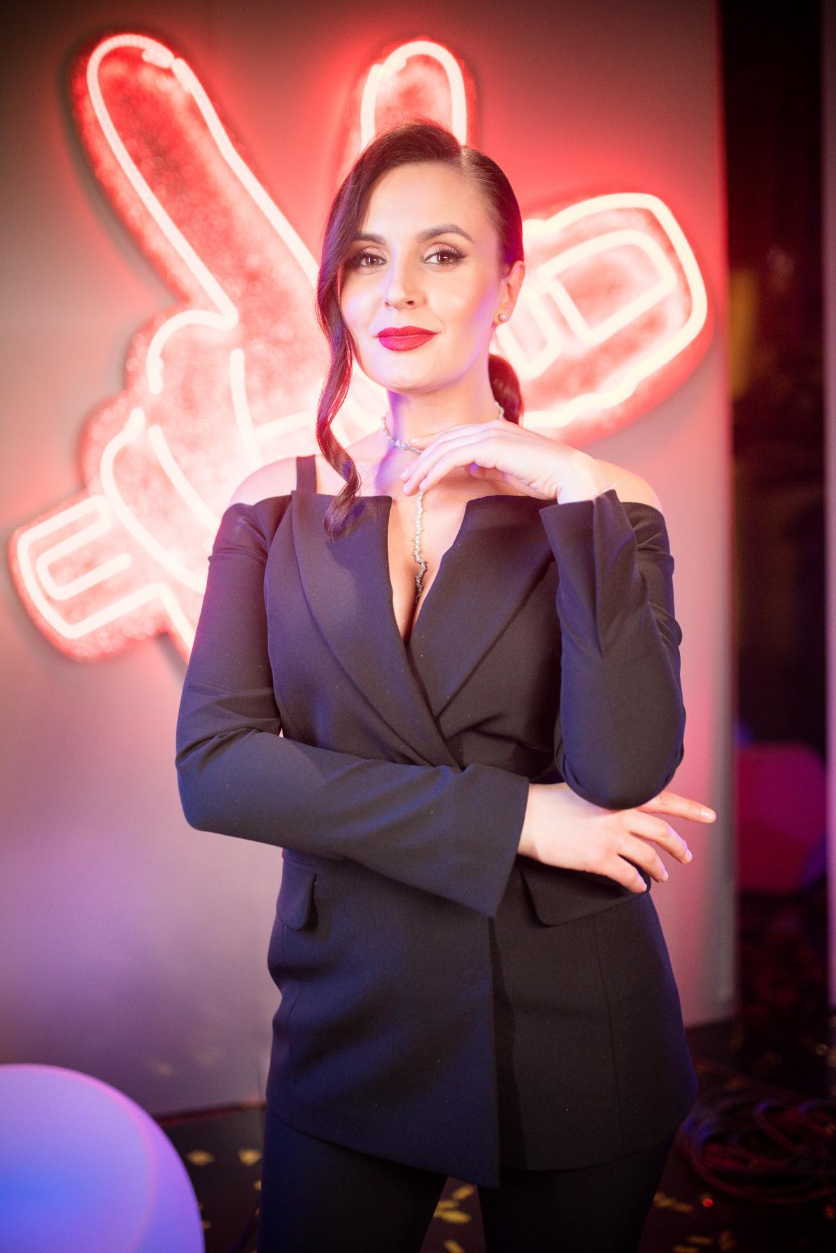 Співачка розповіла про свою участь в шоу / УНІАН