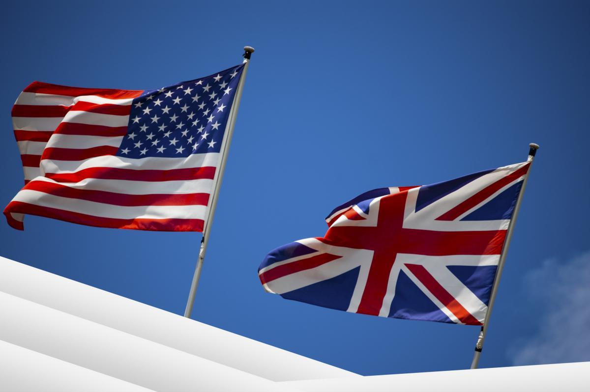У цей день було затверджено назву США / ua.depositphotos.com