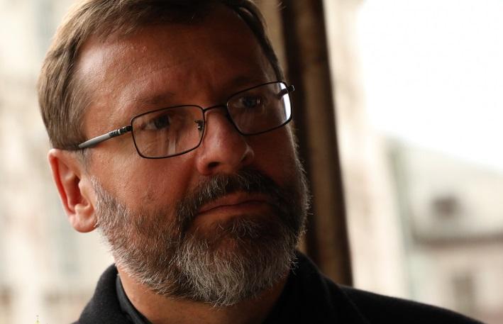 Мать патриарха Святослава умерла после тяжелойболезни/ фото Департамента информации УГКЦ